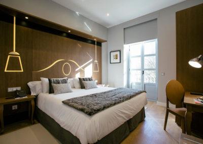 Grand Studio Suite Balcón Exterior Hotel Donosta-San Sebastián Legazpidoce 000