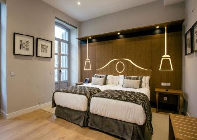 Studio Suite Exterior Hotel Donosta-San Sebastián Legazpidoce 000