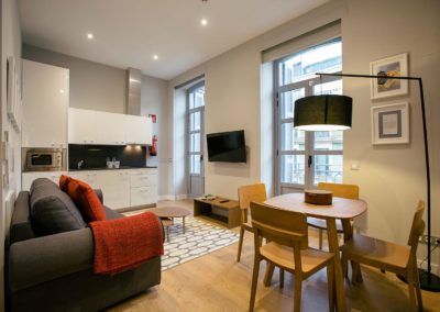 Studio Suite Exterior Hotel Donosta-San Sebastián Legazpidoce 001