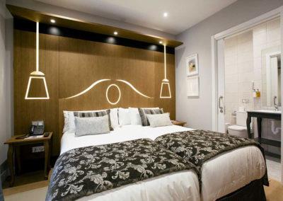 Studio Suite Exterior with Balcony Hotel Donostia-San Sebastián Legazpidoce 000