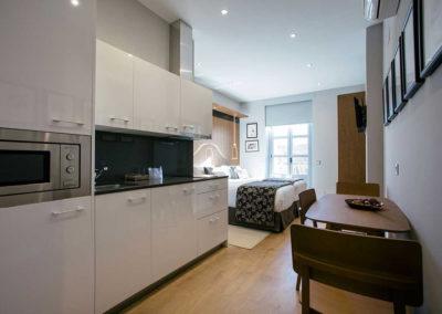 Exterior Studio Suite with Balcony Hotel Donostia-San Sebastián Legazpidoce 001